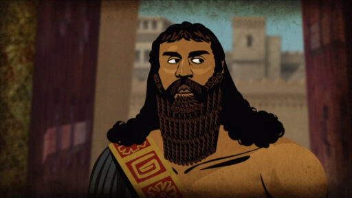 Gilgamesh Wallpaper