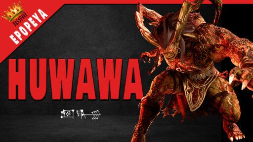 Huwawa